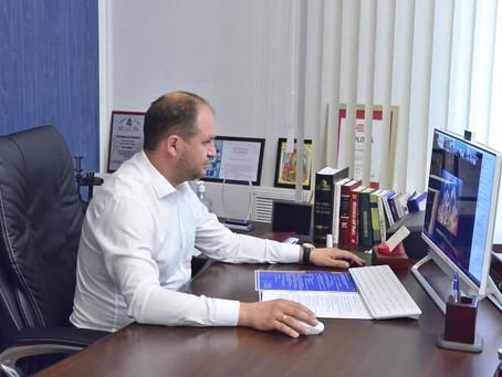 """Strategia de dezvoltare a mun. Chișinău, prezentată la Conferința virtuală """"Chișinău – 585 de ani"""""""