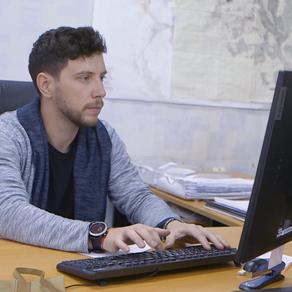 Cunoaște echipa DGAURF: Victor Buzu, șeful interimar al Secției construcții în zone protejate