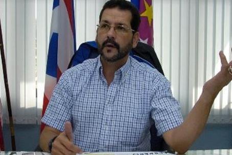 Alcalde de Moca da apoyo incondicional a los Explosivos TNT de Moca para la Liga Puertorriqueña.