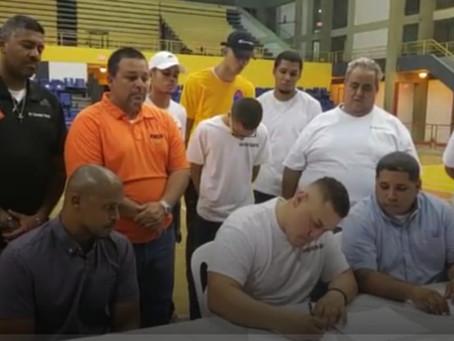 Oficialmente entran a la Liga Puertorriqueña los nuevos Falcones de Rincón.