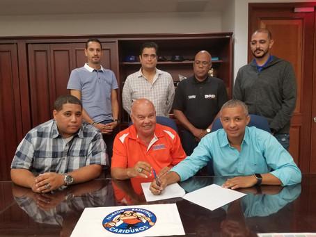Los Cariduros de Fajardo se unen oficialmente a la Liga de Baloncesto Puertorriqueña.