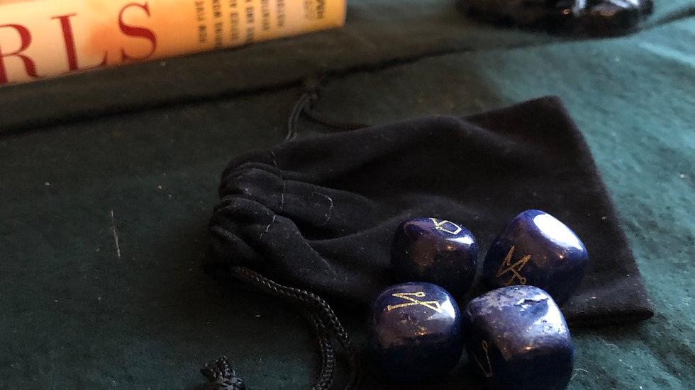 Witch's Stones