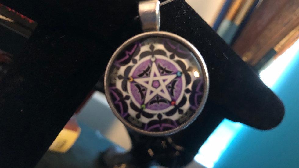 Pentagram Charm