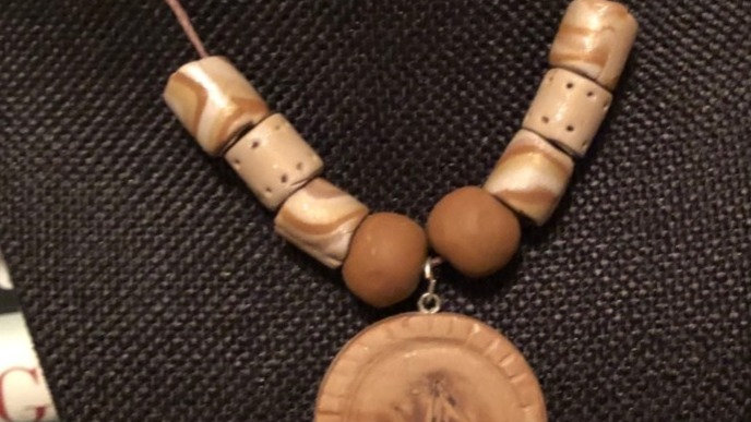 Siwaz Runic Necklace