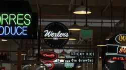 """""""Neon Delicacies"""""""
