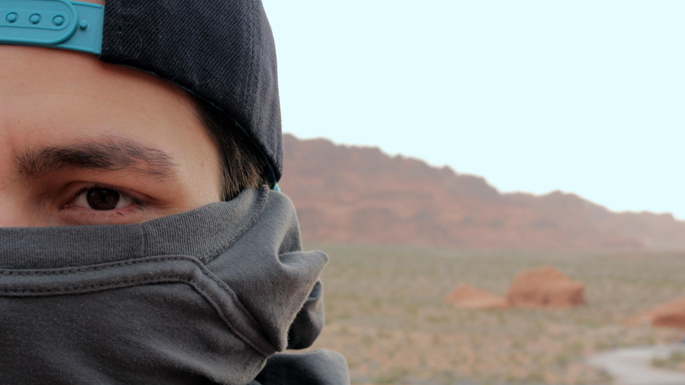 """""""Desert Dust"""""""