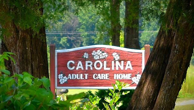 Carolina Rest Home