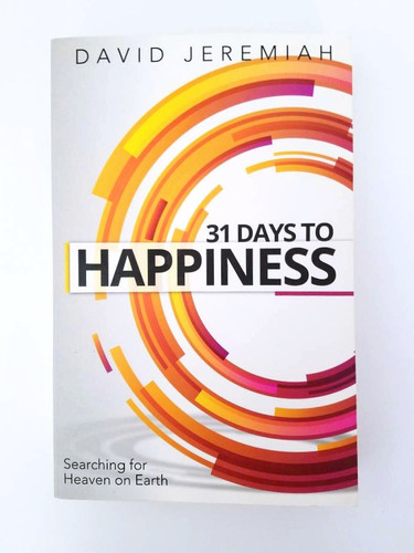 31 Days to Happiness