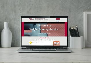 Wright Printing Service