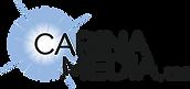 Carina Media Logo_blue star_centered_tra