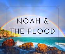 Noah & The Flood