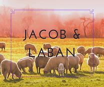 Jacob & Laban