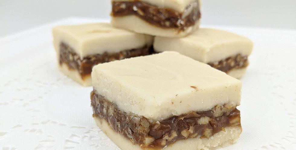 Vanilla Caramel Pecan