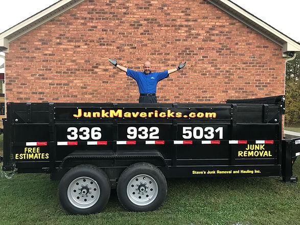 Junk Mavericks