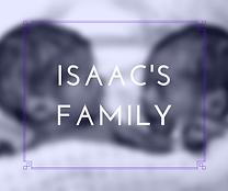 Isaac's Family