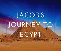 Jacob's Journey to Egypt