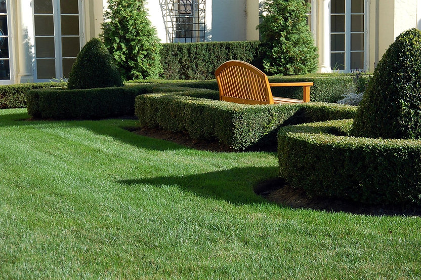 Peche's Landscaping