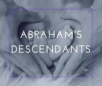 Abraham's Descendants