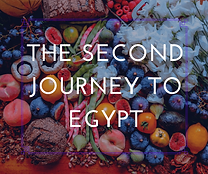 The Second Journey to Egypt