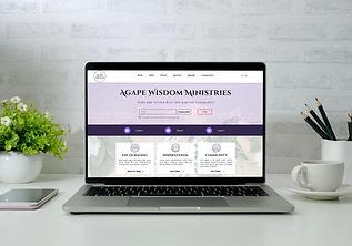 Agape Wisdom Ministries