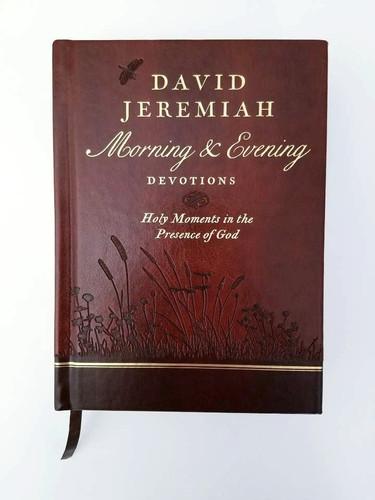 Morning & Evening Devotions