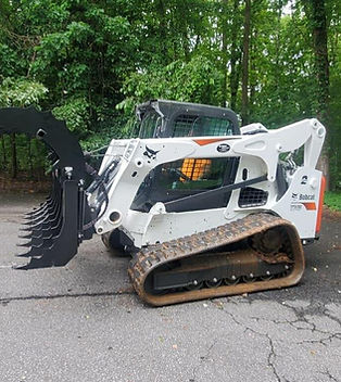 Bobcat Equipment