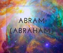 Abram (Abraham)
