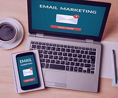 Carina Media Email Marketing