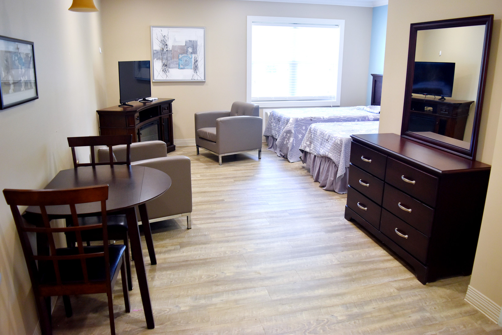 Carolina Suites - Couple Suite