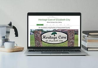 Heritage Care of Elizabeth City