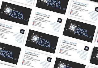 Carina Media