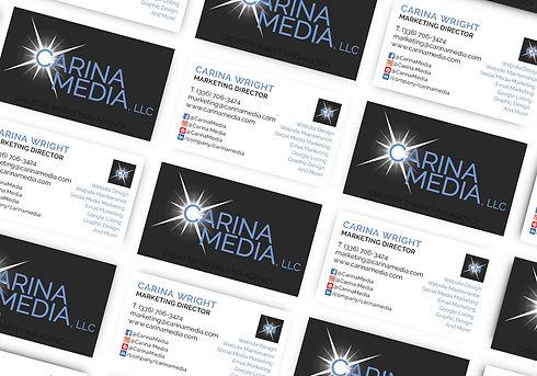 Carina Media Services