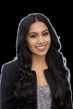 Dr Ashley Narain