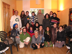 Animal Communicator Madrid