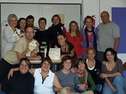 Animal Communicator Valencia
