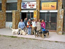 Animal Communicator Granada
