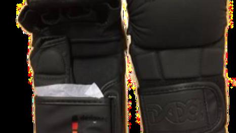 Sekkehanser fra DAX