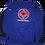 Thumbnail: Blå treningsdress