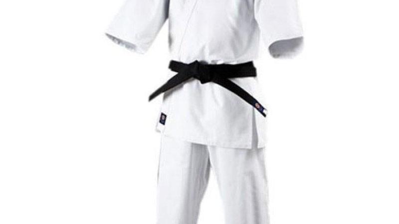 Isami karatedrakt