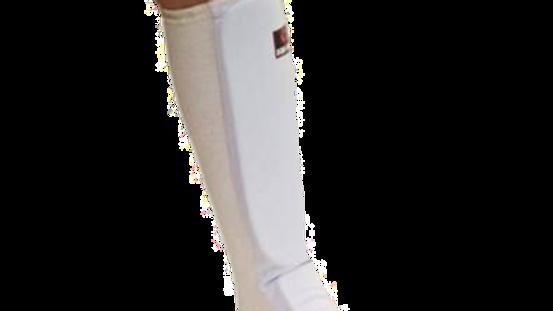 Legg-/vristbeskytter