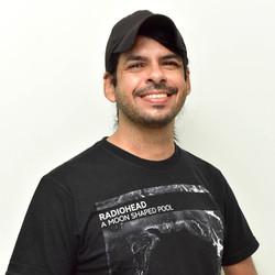 Vinicius - Inglês