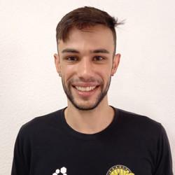 Mateus - Monitor