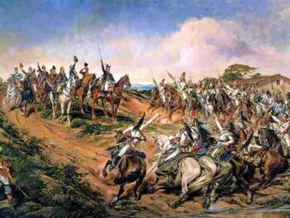 7 de setembro: o discurso da Independência
