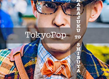 TokyoPop! :Harajuku to Shibuya