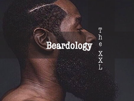 Beardology: The XXL
