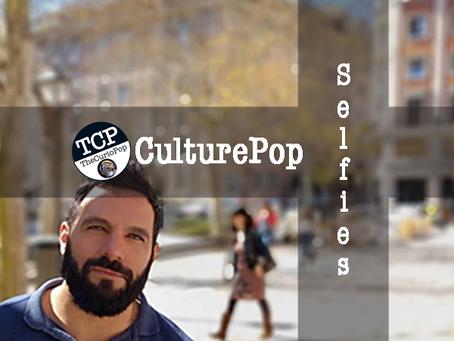 CulturePop: The Selfie
