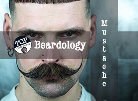 Beardology: The Mustache