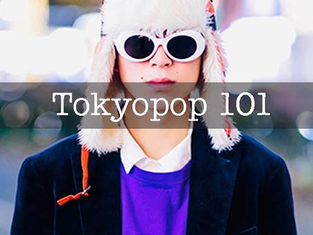 TokyoPop 101