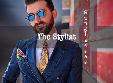 The Stylist: Sunglasses