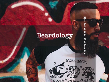 TCP's Beardology